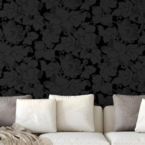 Abberglassen Custom Wallpaper Chic Collection