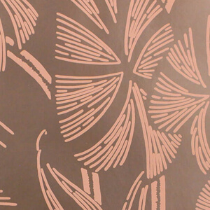 signature prints wallpaper collection - chic