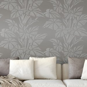 Amazonas Custom Wallpaper Chic Collection