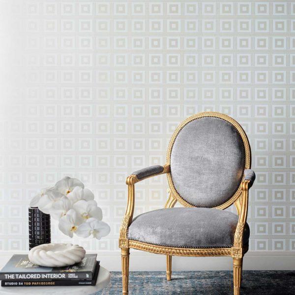 Astoria Large custom wallpaper