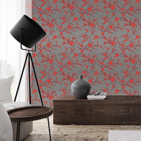 Cherry Blossom custom wallpaper