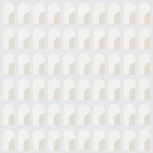 Palazzo on Milk Custom Wallpaper