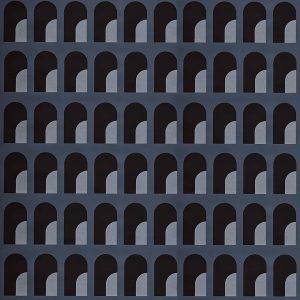 Palazzo on Atlantic Custom Wallpaper