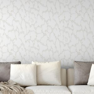 Stratus Custom Wallpaper Chic Collection