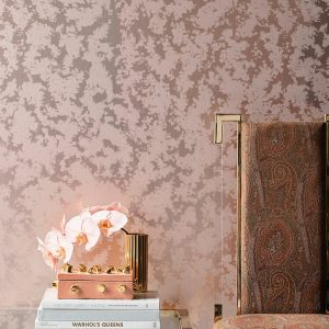 Stucco Custom Wallpaper Greco Roman Collection