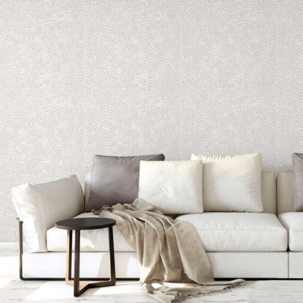 Treillage custom wallpaper