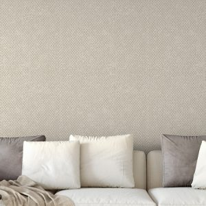 Treillage Custom Wallpaper Chic Collection
