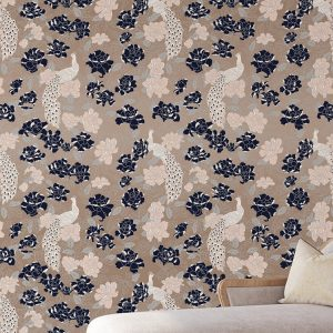 Kismet Custom Wallpaper Romance Collection