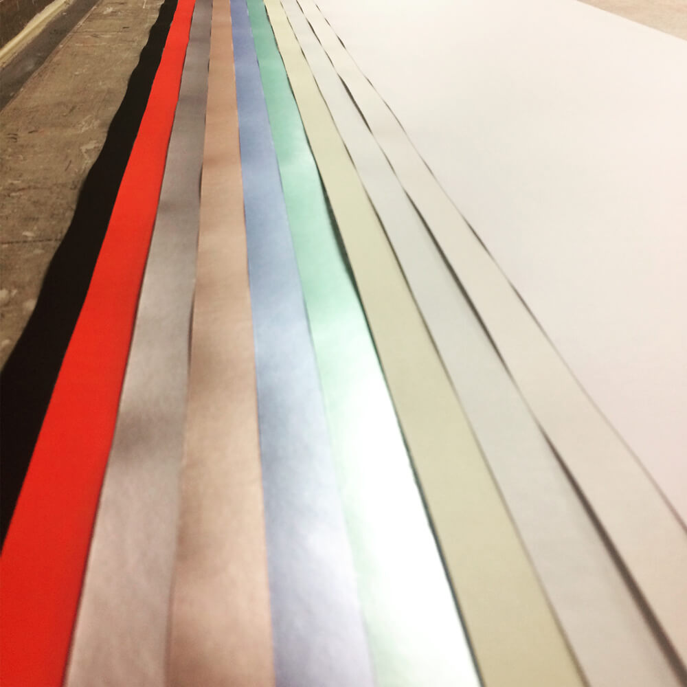 signature prints bespoke wallpaper select a base