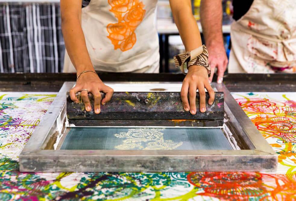 Signature Prints - the Experience Program